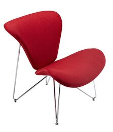VIG Furniture VGOBTY105RED