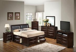 Glory Furniture G1525IFSB4DMNCHTV2