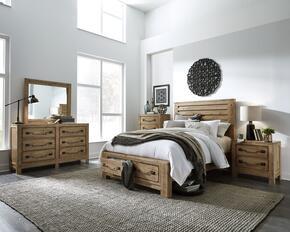 Progressive Furniture B667QSBDMNC