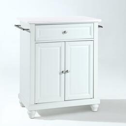 Crosley Furniture KF30020DWH