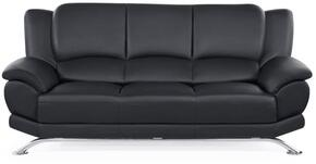 Global Furniture USA U9908BLSWLEGS