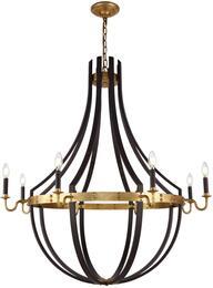 Elegant Lighting 1502G43SR