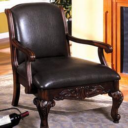 Furniture of America CMAC6177PU