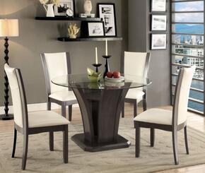 Furniture of America CM3710GYRT4SC