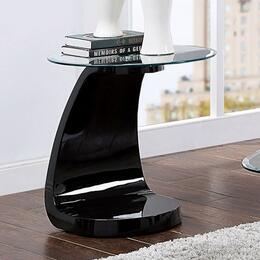 Furniture of America FOA4042BKETABLE