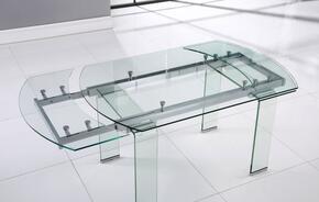 Global Furniture USA D2160DT