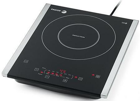 Fagor PORTIND Induction Cooktop Stainless Steel, 1