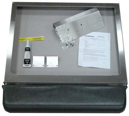 KBT40A Bin Top Kit for EH222 Ice Machine on ID150 Ice