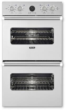 Viking 5 Series VEDO5272SS Double Wall Oven Stainless Steel, Main Image