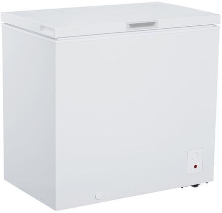 Avanti  CF720M0W Chest Freezer White, CF720M0W Chest Freezer