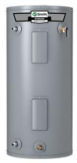 EMHT-30 ProLine Mobile Home 30-Gallon Electric Water Heater  120 -  AO Smith, EMHT30