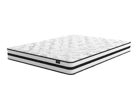 Sierra Sleep M69541 Mattress White, Main Image