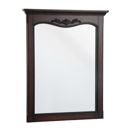 Foremost ASCM2632 Mirror Brown, 1