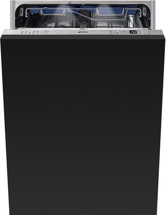 Smeg  STU8642 Built-In Dishwasher Panel Ready, Main Image