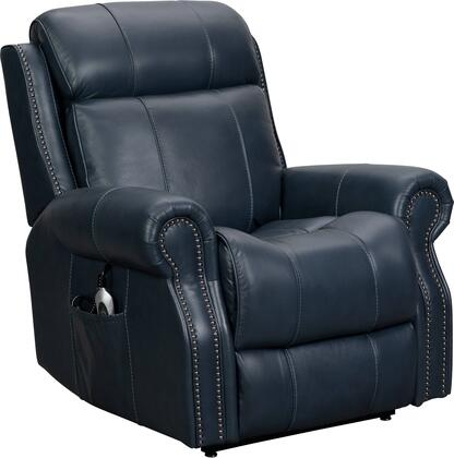 Langston Collection 23PHL3632370847 37″ Lift Chair Recliner with Power Head Rest and Lumbar in Venzia
