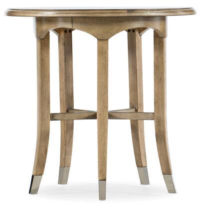 Hooker Furniture Novella 59405000380 End Table, Silo Image