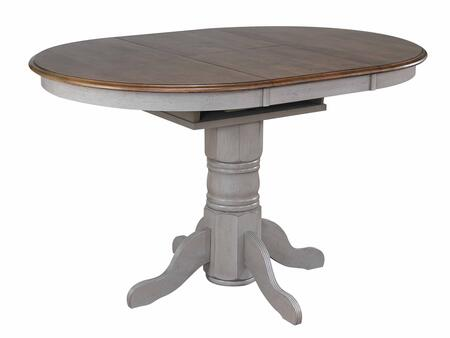 Sunset Trading Country Grove DLUCG4260CBGO Bar Table , DLU CG4260CB GO