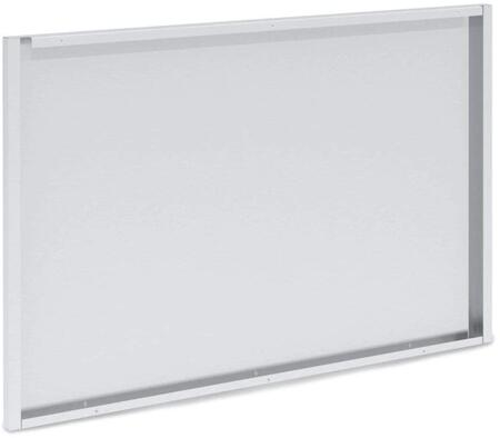 807060 Rear Panel for 6 Burner Cabinet in Stainless