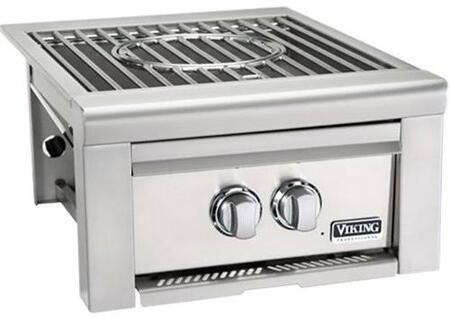 VQGPB5201NSS 20″ Natural Gas Power Burner in Stainless