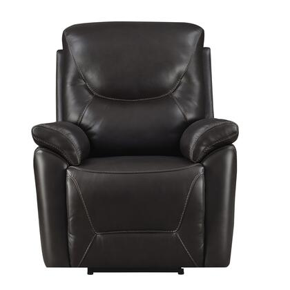 Prime Resources A502007726 Recliner Chair, igkmfyn07dd781hkorxl