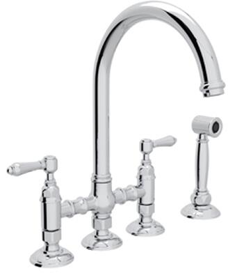 Rohl A1461lmwsapc2 Appliances Connection