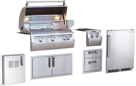 Fire Magic 995059 Grill Package, 1