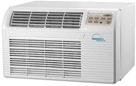 EZ2609A2C1S41AA EZ 26 Series 26″ Thru-The-Wall Air Conditioner with 9400 BTU Cooling Capacity  Electric Heat  Dual Motor Design  Electronic Touch Pad