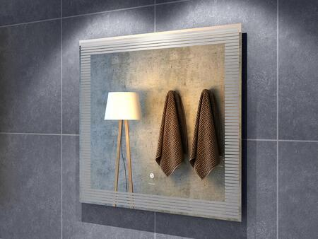 Finesse Draco mirror without light FMR DRACO 3632 LED 2