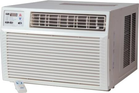 Amana AH123G35AX Window and Wall Air Conditioner White, AH123G35AX Room Air Conditioner