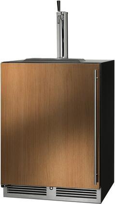 Perlick C Series HC24TB42L1 Beer Dispenser Panel Ready, Main Image