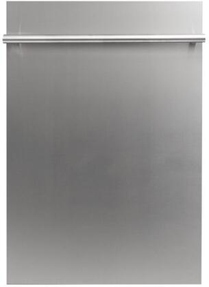 DW-304-18 18″ Fully Integrated Dishwasher with 16 Place Settings  3 Mesh Filters  40 dBA  EcoWash Technology  Energy Star Compliant  in 304 Stainless