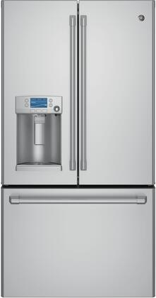 Cafe CFE28USHSS French Door Refrigerator Stainless Steel, Main Image