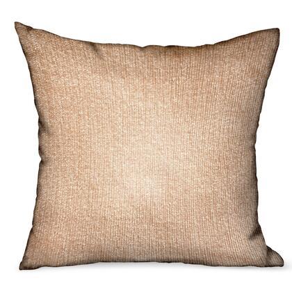 Plutus Brands Lush Sepia PBRAO1072020DP Pillow, PBRAO107