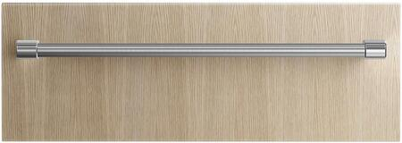 Fisher Paykel  WDVI30N Warming Drawer Panel Ready, Front view