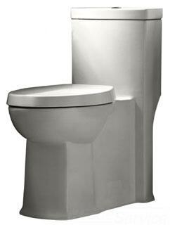 American Standard 2891200020 Toilet, Image 1