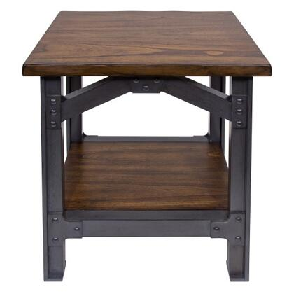 Yosemite Bethel Park 240019 Accent Table, Main Image