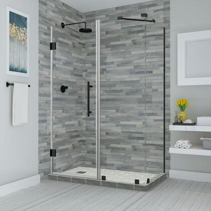 Aston Global Bromley SEN967EZORB63333010 Shower Enclosure, SDR967 30 ORB