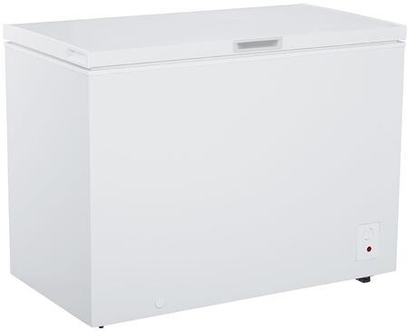 Avanti  CF104M0W Chest Freezer White, 1