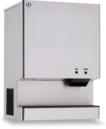 Hoshizaki  DCM751BAH Commercial Countertop Ice Makers and Dispenser Stainless Steel, Main Image