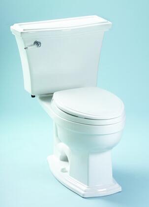 Toto CST784SF01 Toilet, 1