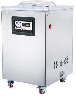 DIABLO20D Chinese Vacuum Chamber Machine Sealer 20″ Sealing Bars + Gas Injection