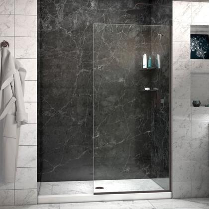 DreamLine SHDR323072106 Shower Door, Main Image
