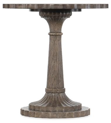 Hooker Furniture Woodlands 58208011684 End Table, Silo Image