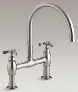 Kohler  K61303VS Faucet , Image 1