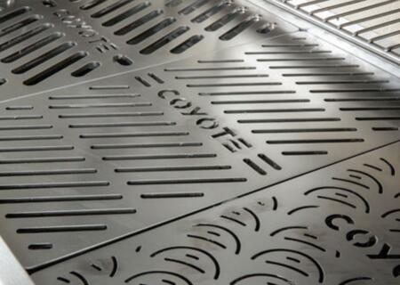Coyote CSIGRATE15 Grate Stainless Steel, Main