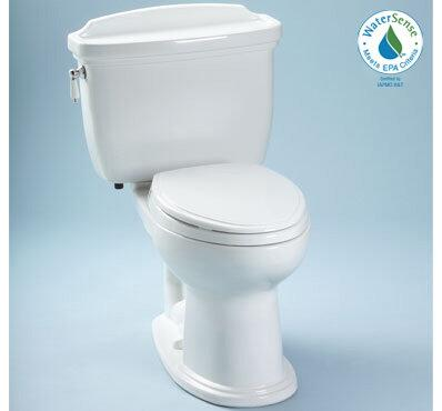 Toto CST754EF11 Toilet, Image 1