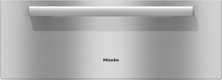 Miele  ESW6580 Warming Drawer Stainless Steel, Main Image