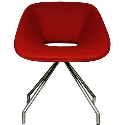 Red Collection 100-BT-12-SW-C-CUZ13 Chair with Swivel