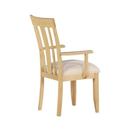332647 25.2″ x 26″ x 47.5″ Cream – Dining Chairs 2