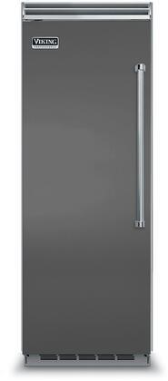 Viking 5 Series VCRB5303LDG Column Refrigerator Gray, VCRB5303LDG All Refrigerator